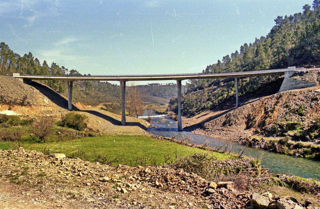 Ponte do Isna