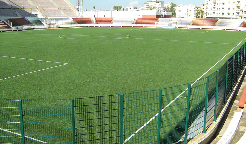 Futebol marrocos