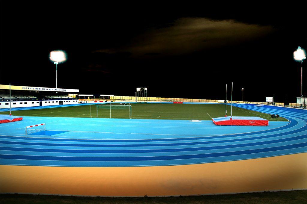 Vendas Novas Stadium