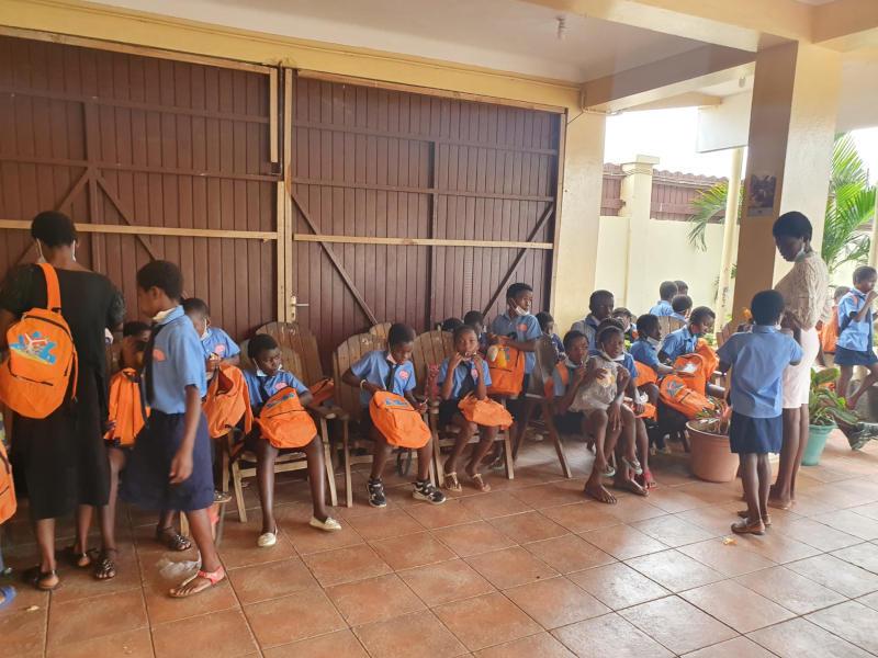 Tecnovia Angola Cresce Contigo